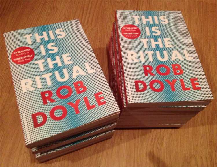 This is the Ritual | Books of the Year 2017 - HeadStuff.org