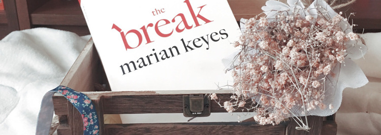 The Break by Marian Keyes | Books of the Year - HeadStuff.org