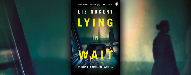 Lying In Wait | Books of the Year 2017 - HeadStuff.org