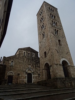 Anagni Cathedral - headstuff.org
