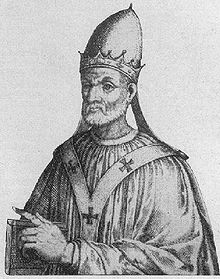 Simon de Brion, aka Pope Martin IV - headstuff.org
