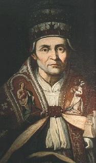 Pope Celestine V - headstuff.org