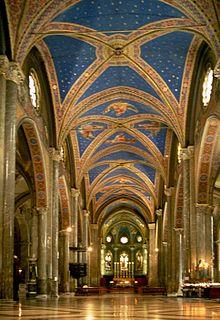 Santa Maria sopra Minerva - headstuff.org