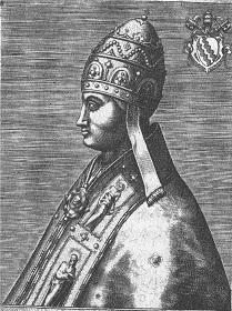 Pope Boniface VII - headstuff.org
