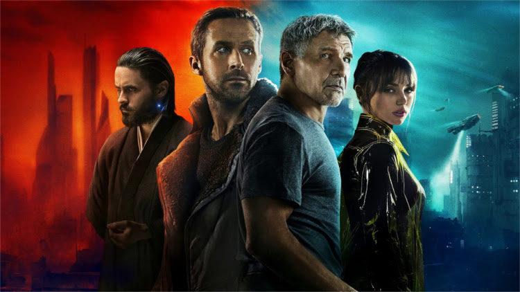 Blade Runner 2049 Best Movies of 2017 - HeadStuff.org