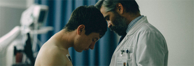 The Killing of a Sacred Deer - Best Movies of 2017 - HeadStuff.org