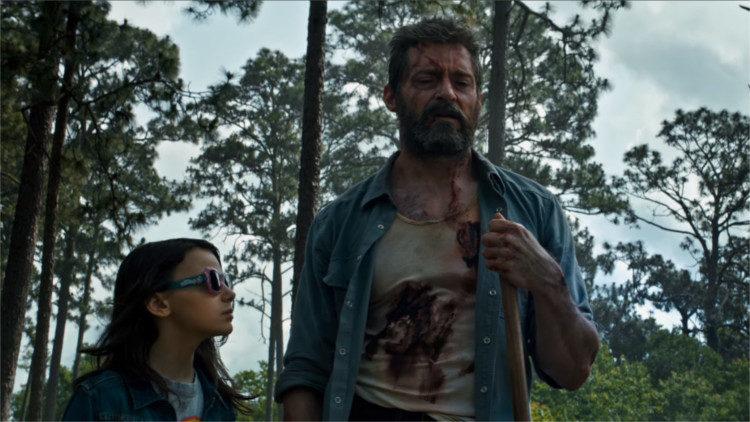 Logan Best Movies of 2017 - HeadStuff.org