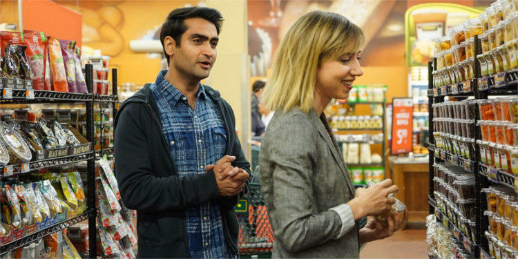 The Big Sick Best Movies of 2017 - HeadStuff.org