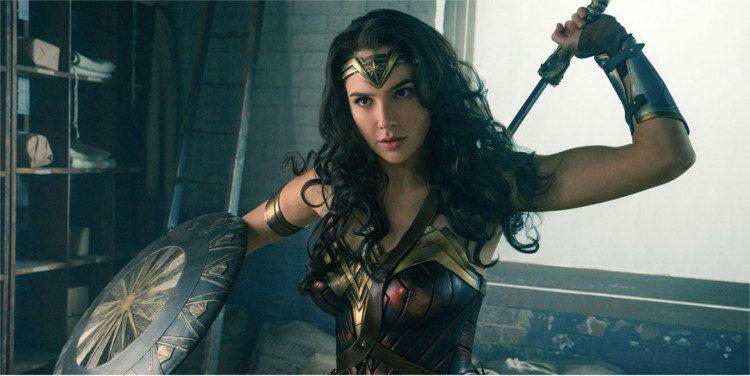 Wonder Woman Best Movies of 2017 - HeadStuff.org