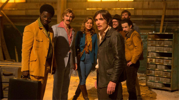 Free Fire Best Movies of 2017 - HeadStuff.org