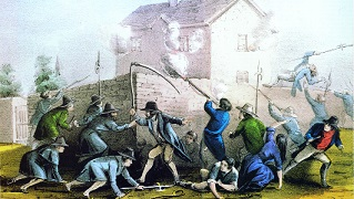 "The Young Irelander ""rebellion"" of 1848 - headstuff.org"