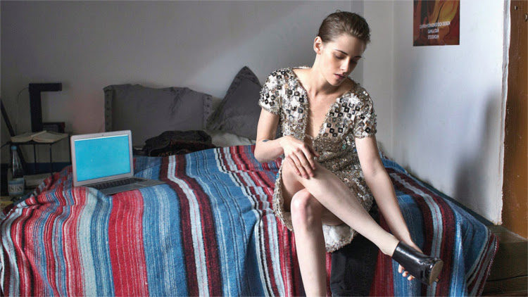 The Best Movies You Missed in 2017 Personal Shopper