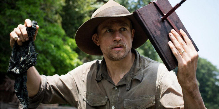 The Best Movies You Missed in 2017 The Lost City of Z
