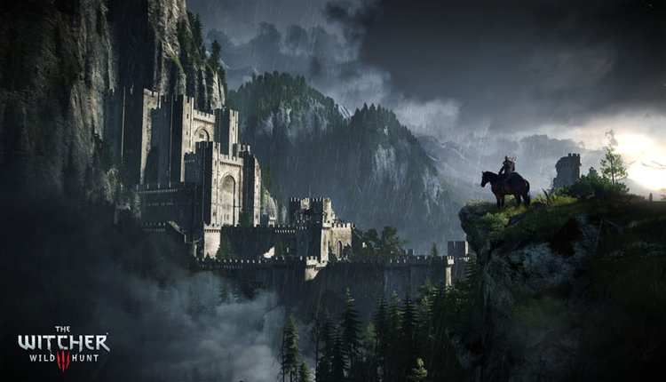 The Witcher 3: Wild Hunt and Issues of Open-World Freedom - HeadStuff