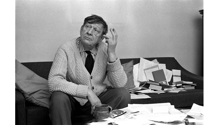 five reasons why you should love w h auden headstuff