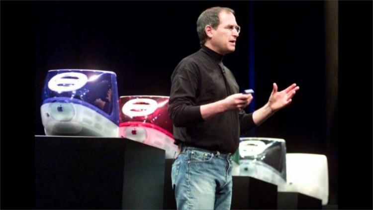Steve Jobs iPhone Empire