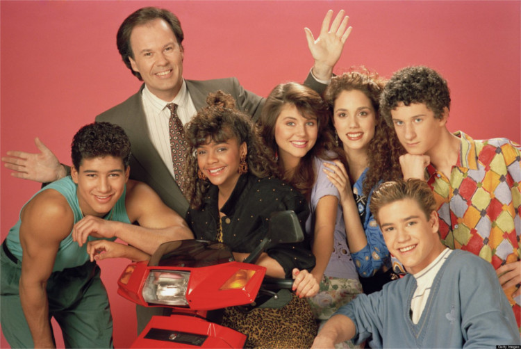 Saved by the Bell - HeadStuff.org