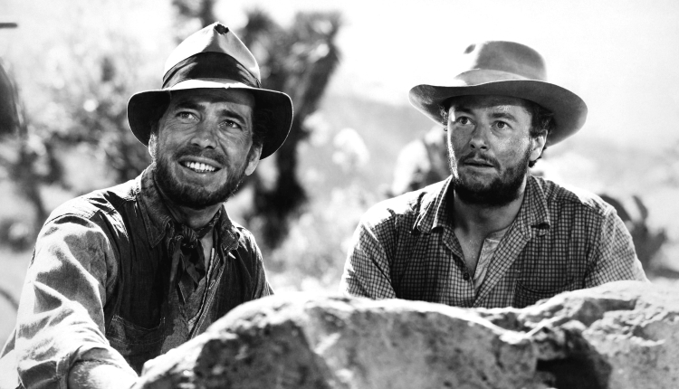 The Treasure of the Sierra Madre - Released 70 years ago today. - HeadStuff.org