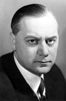 Alfred Rosenberg - headstuff.org