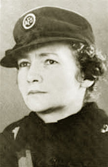 Anna Wolkoff - headstuff.org