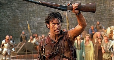 Army of Darkness - headstuff.org