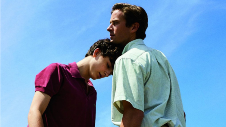 Call Me by Your Name - HeadStuff.org