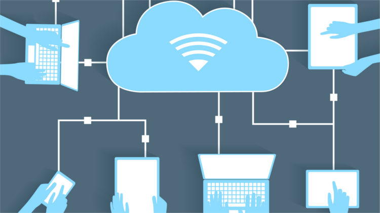 blockchain cloud computing - HeadStuff.org