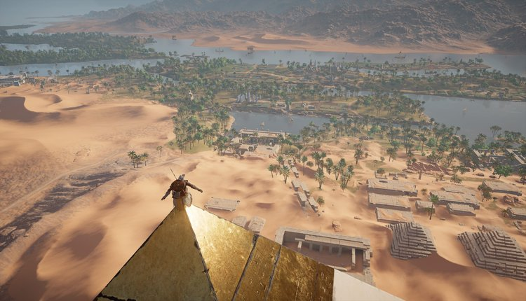 Assassin's Creed - HeadStuff.org