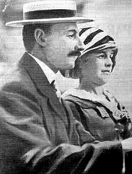 Jack and Madeline Astor - headstuff.org