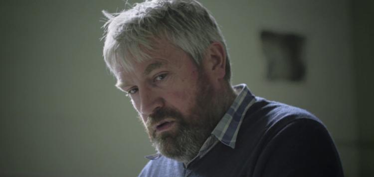 Seamus O'Rourke in Locus of Control - HeadStuff.org