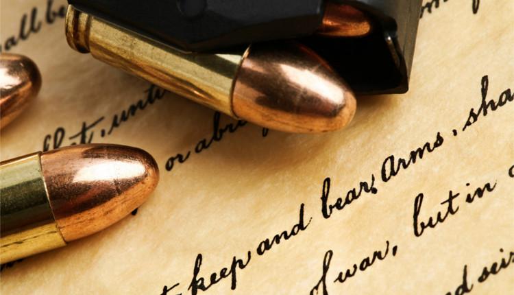 Gun Control Bullets - HeadStuff.org