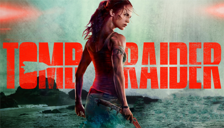 Tomb Raider 2 - Headstuff.org