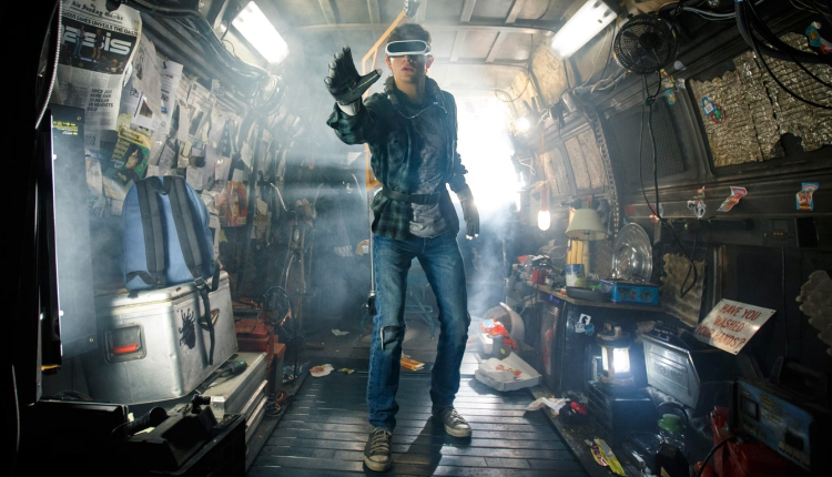 Ready Player One - HeadStuff.org