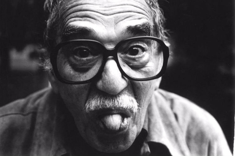 Was Gabo an Irishman?