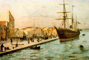 Brindisi Port - headstuff.org