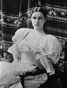 Nellie Bly - headtuff.org