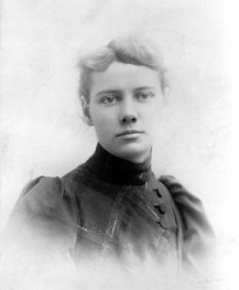 Nellie Bly - headstuff.org