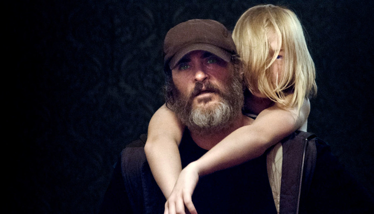 You Were Never Really Here - Headstuff.org