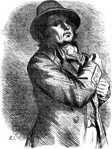 Charles-Henri Sanson - headstuff.org