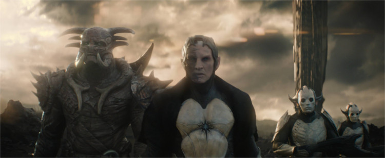 Thor: The Dark World Marvel Movies Ranked - HeadStuff.org