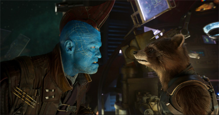 Guardians of the Galaxy Vol. 2 Marvel Movies Ranked - HeadStuff.org