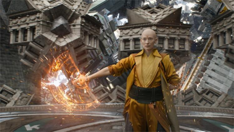 Doctor Strange Marvel Movies Ranked - HeadStuff.org