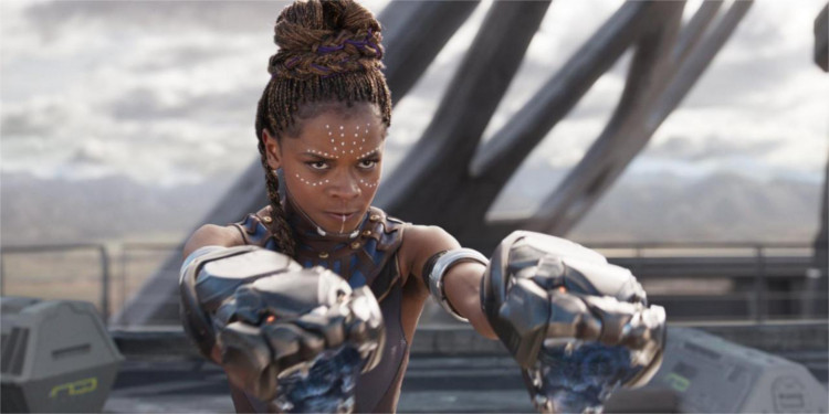 Black Panther Marvel Movies Ranked - HeadStuff.org