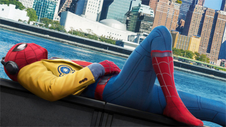 Spider-Man: Homecoming Marvel Movies Ranked - HeadStuff.org