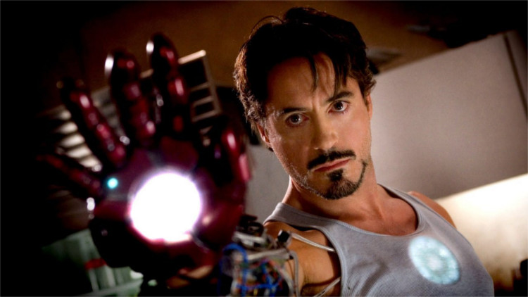 Iron Man Marvel Movies Ranked - HeadStuff.org