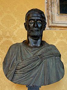 Brutus - headstuff.org