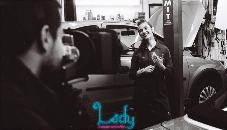 Lady - Headstuff.org