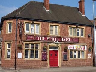 The White Hart Inn - headstuff.org