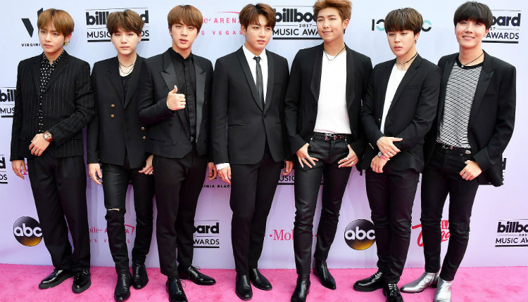 Album Review | BTS Reinvent The K-pop Wheel with Love Yourself