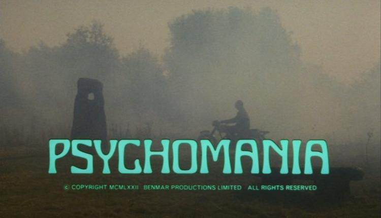 Psychomania - Headstuff.org